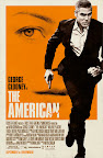 The American, Poster