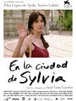 En la Ciudad de Sylvia, Poster