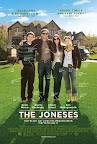 The Joneses, Poster