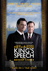 The King's Speech, Poster