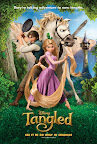 Tangled, Theatrical Poster