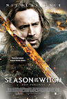 Season of the Witch, Poster