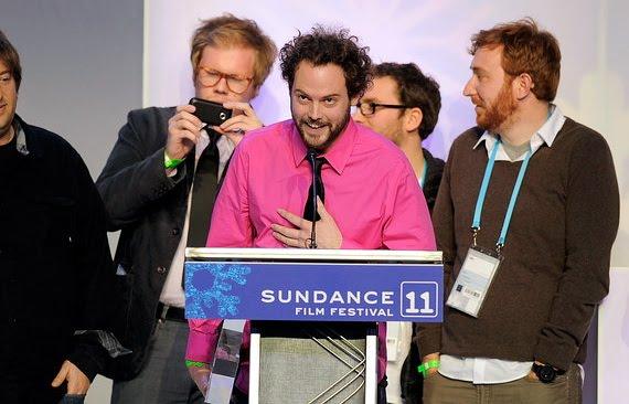 Sundance 2011 Awards, Drake Doremus