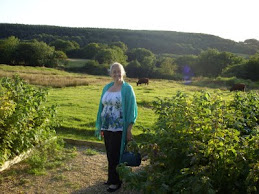 Denise at River Cottage HQ
