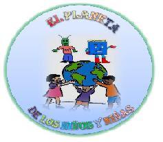 El planeta de los niños y niñas