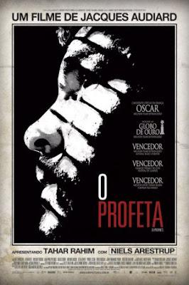 Filme Poster O Profeta DVDRip RMVB Dublado