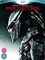 Filme Poster Predadores BDRip RMVB Legendado