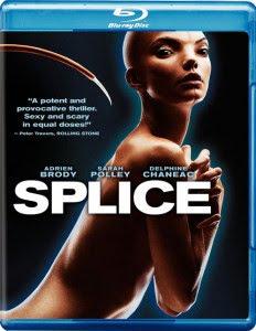 Filme Poster Splice BDRip H.264 Legendado