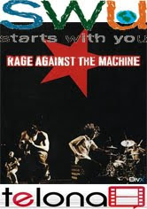 Filme Poster Rage Against The Machine - Live SWU Music And Arts Festival 2010