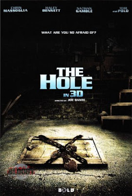 Filme The Hole DVDRip RMVB Legendado
