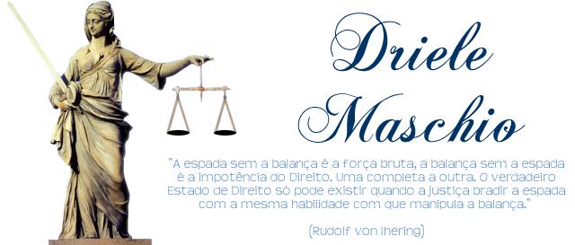 Driele O. Maschio