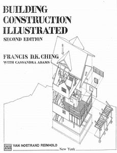 francis dk ching visual dictionary of architecture
