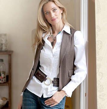 Women's Fall Wardrobe