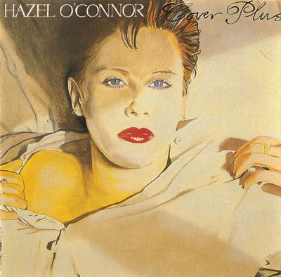 Hazel O´Connor, Cover Plus, 1981
