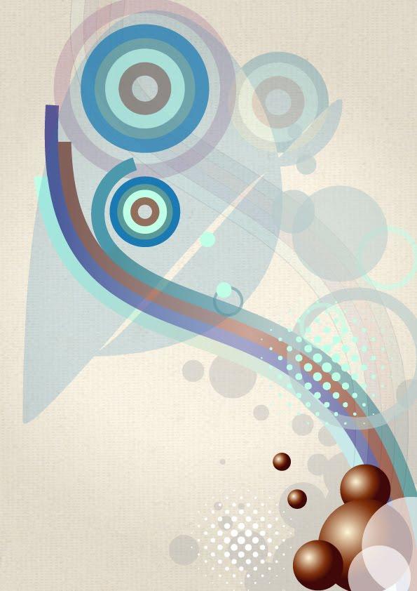 Curso de dise o gr fico composicion abstracta for Curso de diseno grafico