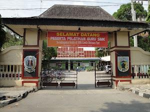 SMK Canda Bhirawa Pare