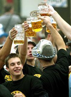 Como dejar al hombre dejar beber