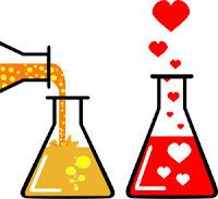 La quimica del Amor