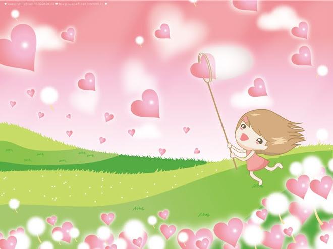 My Love,My Way,My Story:)