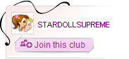 Join StardollSupreme!