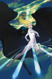 Probably the best Cloak and Dagger cover ever.