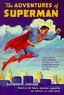 Hey, happy Superman! Gosh, I miss that.