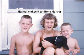 stone harbor online dating Thanks to a historically tight grip on development, stone harbor remains a quiet and upscale residential seashore town  dating back to the 1940s.