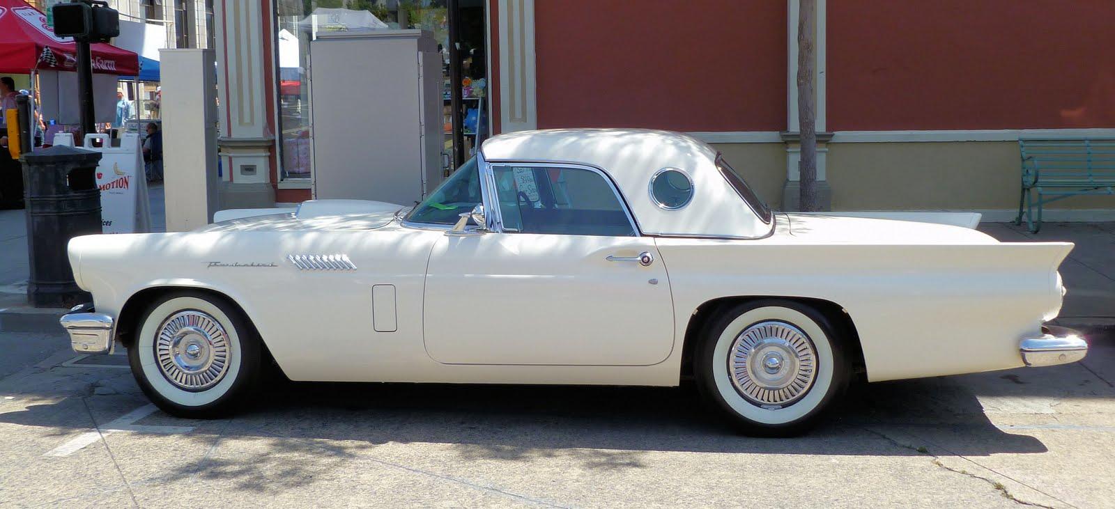 George Classic Car Show