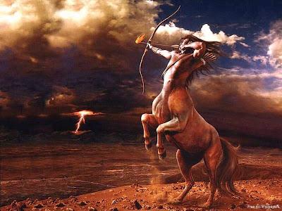 13 constelaciones del zodiaco: Ofiuco Quiron