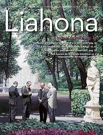 LIAHONA JULIO 2010