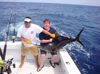 Costa Rica Fishing Package