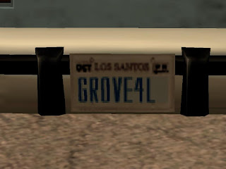 gta san andreas sweet car grove 4l ile ilgili görsel sonucu