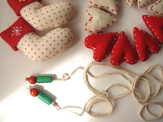 cosas tpicas de navidad