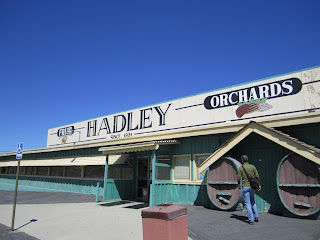 Hadley Fruit Stand - Cabazon