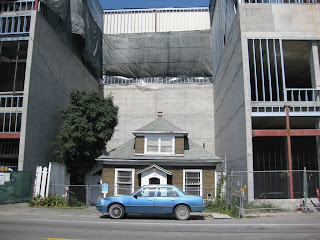 Ballard, Seattle Washington House