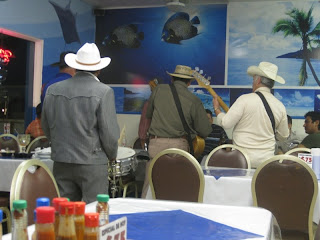 A Band in Brawley
