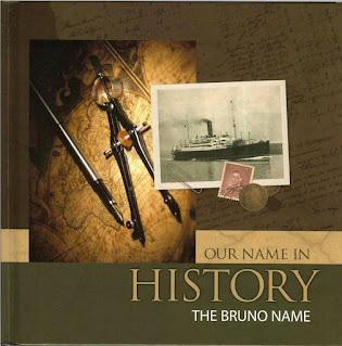 Our Name in History Series