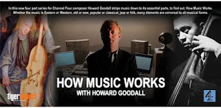 How Music Works Series - with Howard Goodall