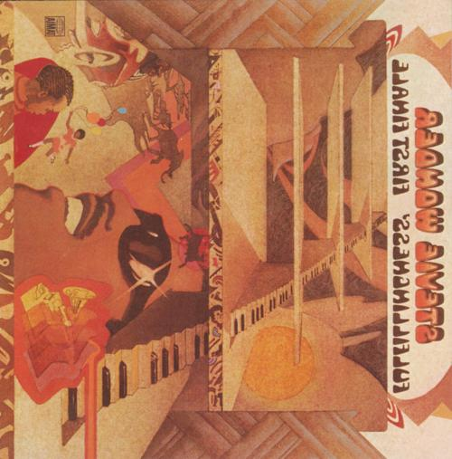 Fulfillingness' First Finale - Stevie Wonder - album cover