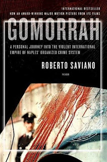 Gomorrah - English Cover