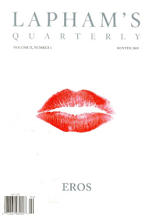 Lapham's Quaterly - Eros