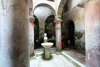 No 3, Suburban Baths (Terme Suburbane)