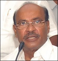 PMK Political Leader Dr. Ramadoss to given current political position report for tamil media
