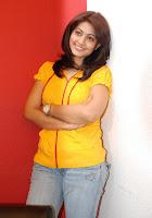 Film Actress Sneha cute Standing still