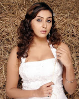 Namitha angle dress in village area image