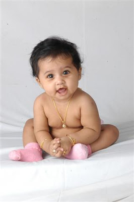Indian Babies photos