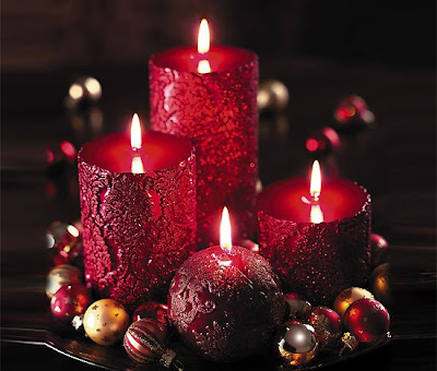 Super and expensive candle images