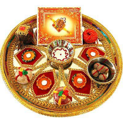 Rakhi Festival Celebration for all  brothers images