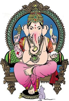 Lord Ganesh photos Hindu God Ganesh Photos, Lord Ganesh images, Vinayagar Cliparts, Vinayagar Chathurthi Greetings, God Ganesh photo,