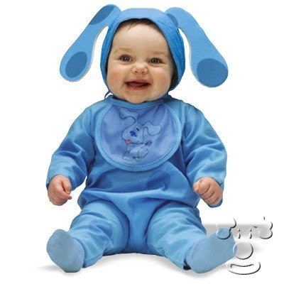 Funny baby funny dress smiling photo